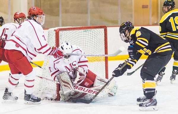 MSOE Hockey vs. UW-Superior (0-0)
