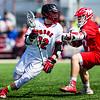MSOE Lacrosse vs. Monmouth (14-5 W)