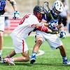 MSOE Lacrosse vs. Aurora (5-18 L)