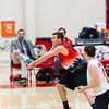 MSOE Men's Volleyball vs. Cardinal Stritch (3-2 W)