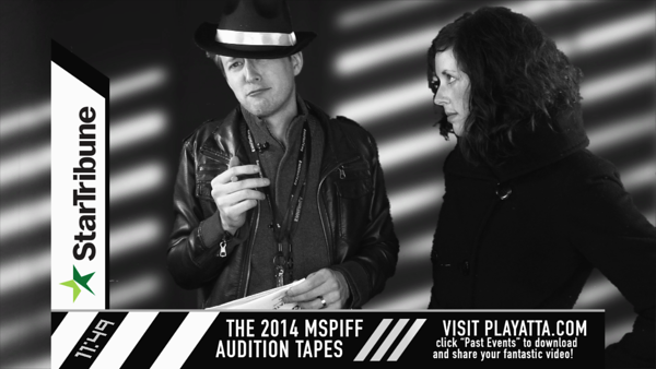 MSPIFF 2014 Audition Tapes