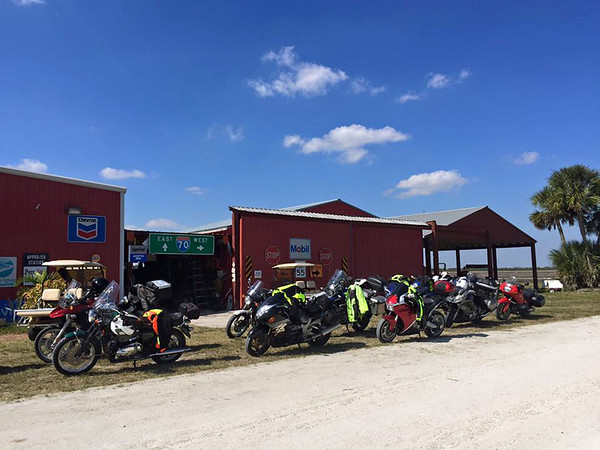 Swindle Farms Just-for-Fun Ride