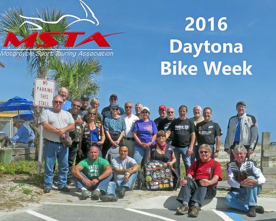 2016 Bike Week Lunch
