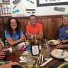 Fellsmere Lunch Ride -Marsh Landing Restaurant
