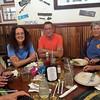 Fellsmere Lunch Ride -Marsh Landing Restaurant