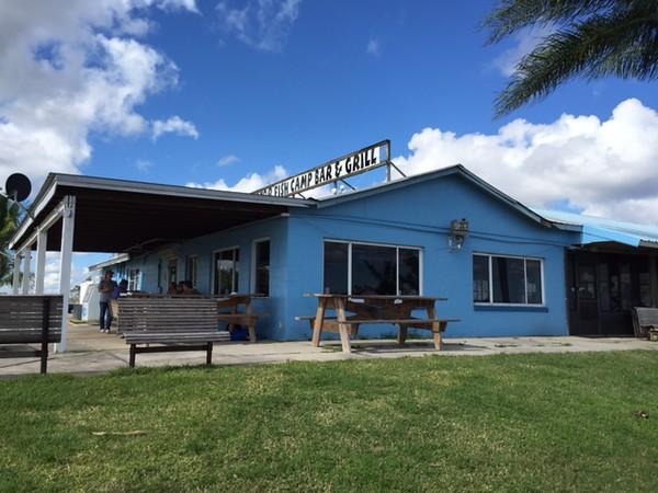 Jolly Gator Fish Camp - Geneva, FL