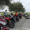 Jay Bee's Lunch Ride
