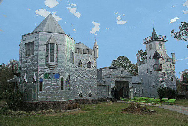 Solomon's Castle Lunch Ride