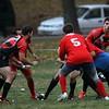 MSU Rugby vs. NJIT