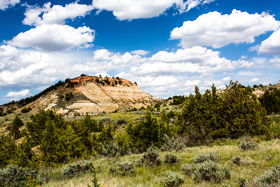 Theodore Roosevelt National Park - North Dakota-8899