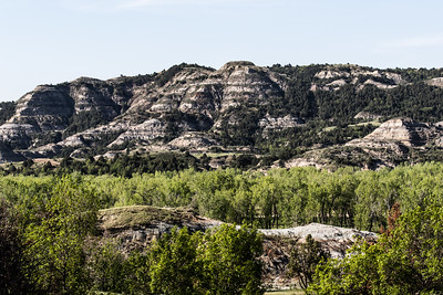 Theodore Roosevelt National Park - North Unit - North Dakota-7875