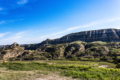 Theodore Roosevelt National Park - North Unit - North Dakota-8939