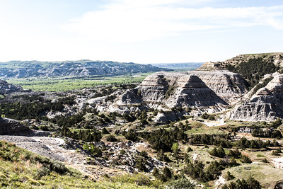 Theodore Roosevelt National Park - North Unit - North Dakota-8970