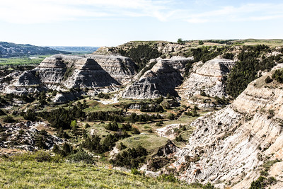 Theodore Roosevelt National Park - North Unit - North Dakota-8963