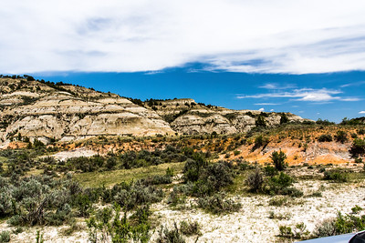 Theodore Roosevelt National Park - North Dakota-7869