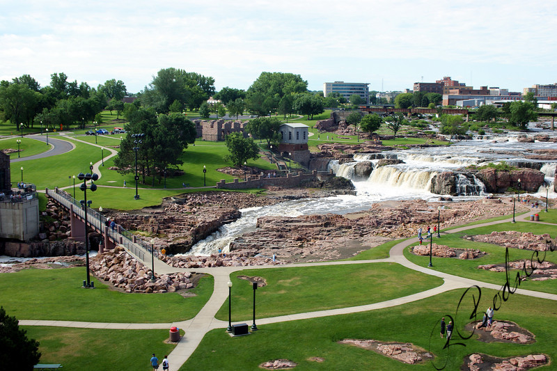 Photo By Bob Bodnar...................................Sioux Falls South Dakota