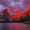 Glenns Lake Sunrise