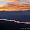 Lake McDonald from Lincoln Peak