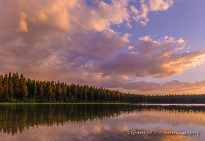 Clearwater Lake
