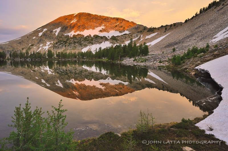 West Pintler Peak
