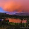 Storm Over Mud Lake