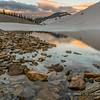 Upper Libby Lake