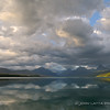 Clouds Over Lake McDonald