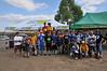Local Rockwheelers MTB Club Riders