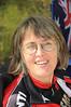 Grafton's Queen of MTB, Sue Webber.