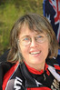 Grafton's Queen of MTB, Sue Webber.