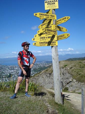 12-NZ MTB Tour
