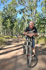 Trevor Creighton, Grafton City Cycles owner at Bom Bom State Forest MTB Trails