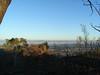Looking towards Herveys Range from the Trail Hub