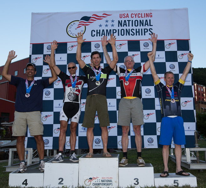 USA Cycling Mountain Bike Cross Country Championships