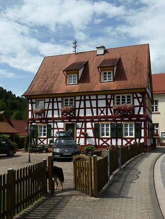 140822 Zweibrucken - Wissembourg
