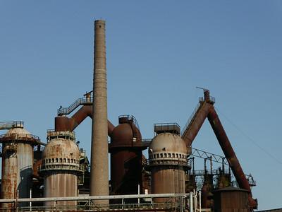 140821 Volklingen Iron Works - Zweibrucken