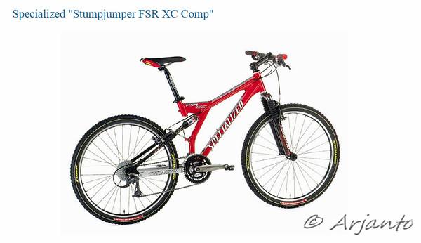 2000 SJ FSRXC Comp
