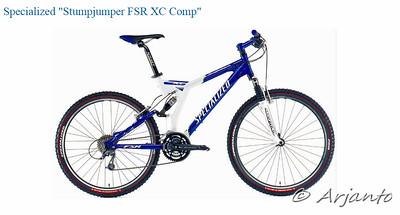 2001 SJ FSRXC Comp