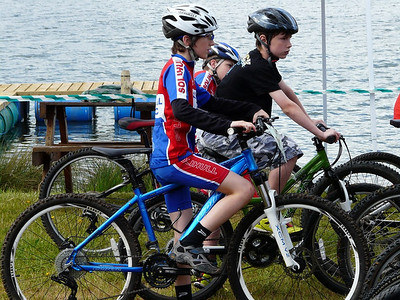 Top Barn MTB Race 1