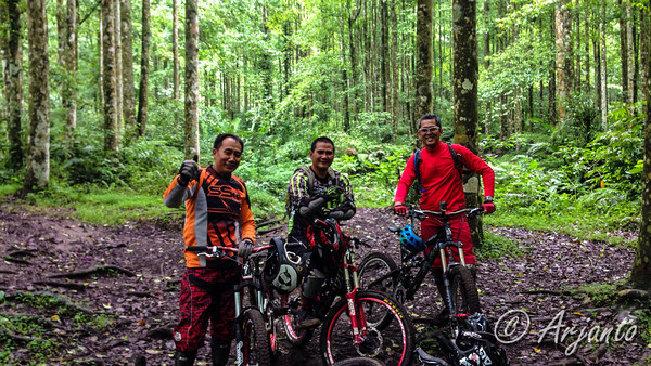 Bali Day 1 TEST 3