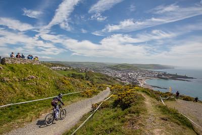 Aberystwyth Downhill 2015