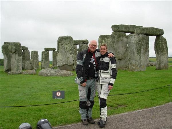 10  Iedereen wel bekend Stonehenge