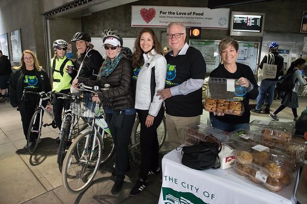 Bike to Work Day Dublin Selects
