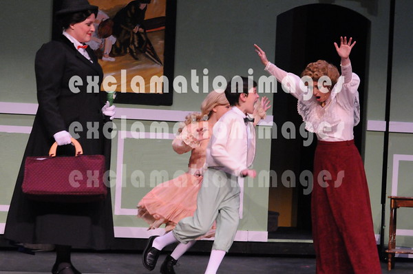 MTI's Mary Poppins