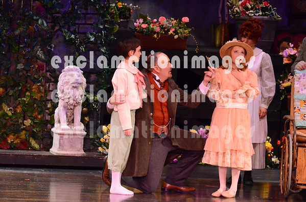 "MTI's ""The Secret Garden"" 2016"