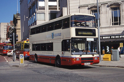 MTL 0281 Derby Square Liverpool Apr 99