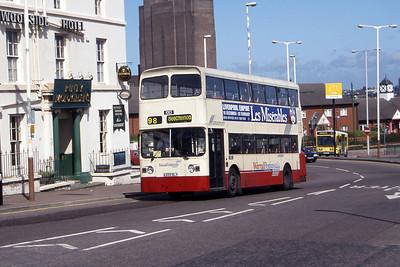 MTL 1033 Chester St Birkenhead Apr 99