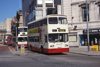 MTL 1022 Derby Square Liverpool Apr 99