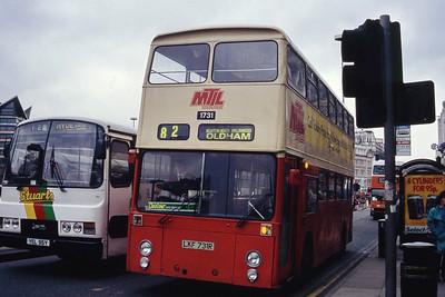 MTL 1731 Portland St Manchester Mar 94