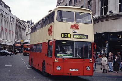 MTL 1732 Oldham St St Manchester Mar 94